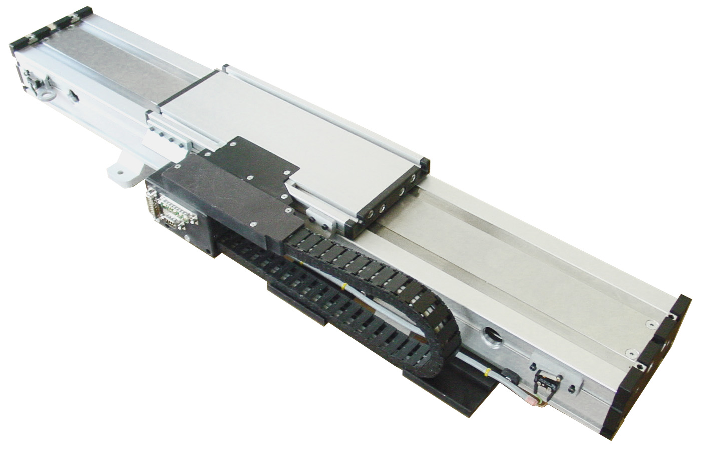 Linear actuator LSS-120