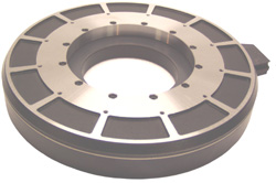 rotary table direct drive
