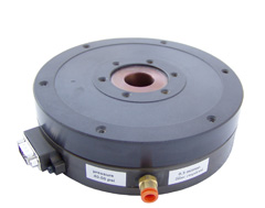 air bearing rotary table