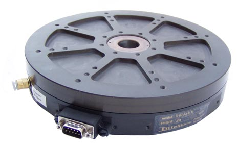 rotary table low profile