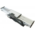 Linear actuator with linear motor