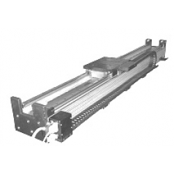 Linear actuator lss 200 Servo motor linear actuator