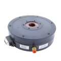 Air bearing rotary tables