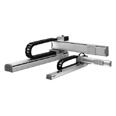 XY Robotic arms RA-XY-LSS120