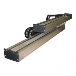 Telescopic Linear ServoSlide