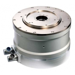 IP rated rotary table