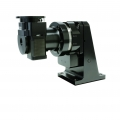 pan-tilt rotary table