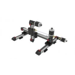 XYZ Gantry BEMA-W45-300x300x100