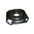 Low profile rotary table