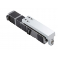 Linear actuator IDK28-60-SLIDE