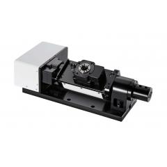 pan tilt rotary actuator