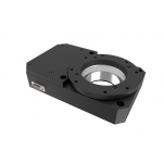 motorized belt actuator