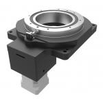 motorized rotary actuator