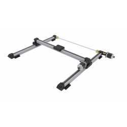 motorized belt XY table