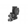 Yaw-Tilt rotary RTLA-30-100LY