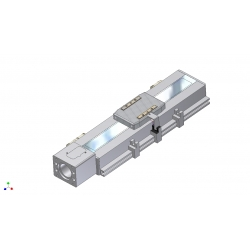 Linear actuator BSMA-058CR