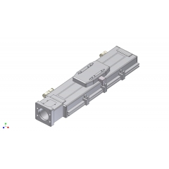 Linear actuator BSMA-076CR