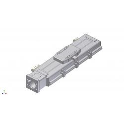 Linear actuator BSMA-076CR