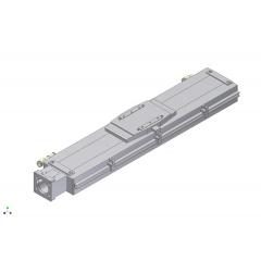 Linear actuator BSMA-098CR