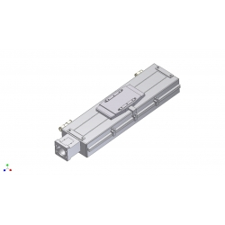 Linear actuator BSMA-115CR