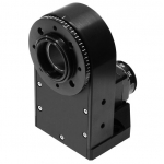 Rotary actuator with belt