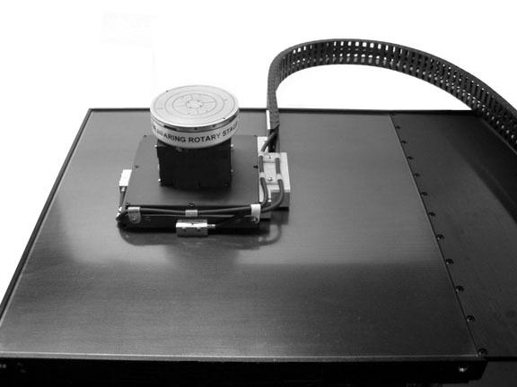 Air Bearing Xy Table