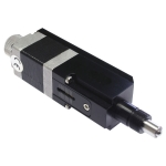 linear actuator with leadscrew