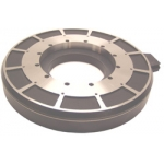Direct drive rotary table (DDR)
