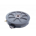 Rotary table RTH-200