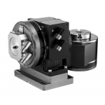 tilt-yaw rotary table