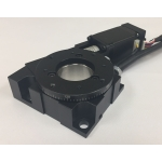 motorized rotary actuator