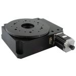 high torque rotary actuator