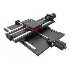 motorized XY table