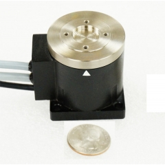 miniature rotary table